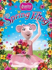http://www.amazon.com/Angelina-Ballerina-Spring-Fling/dp/B00HUTPKDG/