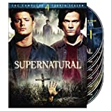 Supernatural: The Complete Fourth Seasonby Jared Padalecki