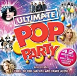 Various Artists Ultimate Pop Party