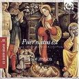 Puer Natus Est-Tudor Music for Advent & Christmas