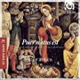 Puer Natus Est-Tudor Music for Advent & Christmas