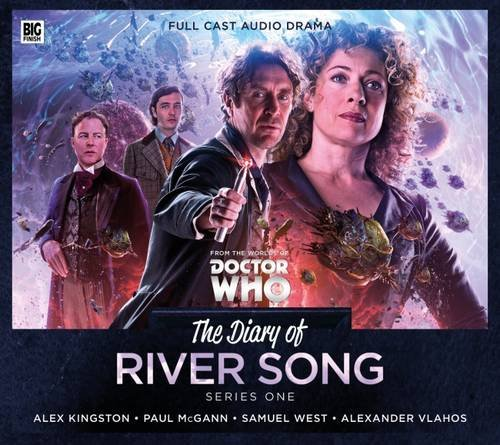 Doctor Who: The New Series: The Diary of River Song PDF