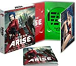 Arise. Ghost In The Shell. Temporada...
