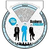 "Business English: (Drehscheibe) - Sprachtraining f�r erfolgreiche Businessleute von heute und morgen - Business English - Learn and practice how to "" BUSINESS successfullyvon ""AS Medien Business..."""