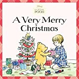 img - for A Very Merry Christmas (Disney Classic Pooh) book / textbook / text book