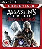 Assassin's Creed Revelations Essentials (PS3)