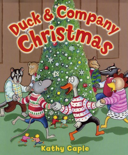 Duck & Company Christmas
