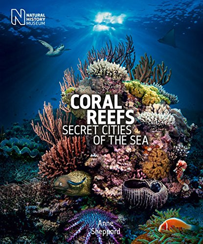 Coral Reefs: Secret Cities of the Sea PDF