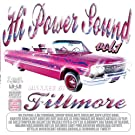 HI POWER SOUND MIXXXED BY FILLMORE