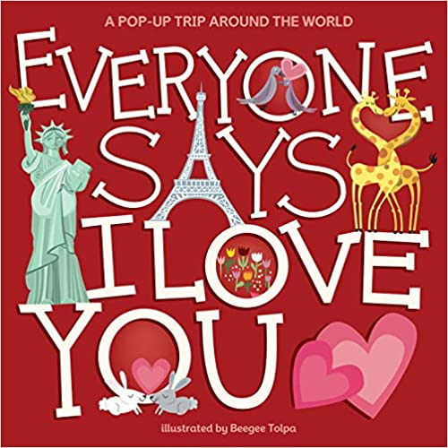 Love Everyone Images Everyone Says i Love You