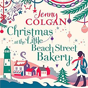Christmas at the Little Beach Street Bakery Audiobook