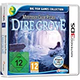 Mystery Case Files: Dire Grove - [Nintendo 3DS]