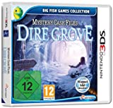 Mystery Case Files: Dire Grove 3D (3DS) (USK 12)