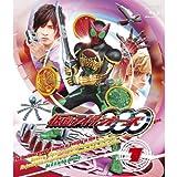仮面ライダーOOO(オーズ) 全12巻セット [マーケットプレイス Blu-rayセット]
