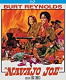 Navajo Joe (1967) [Blu-ray]