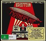 Mothership [+Bonus Dvd] By Led Zeppelin (0001-01-01)