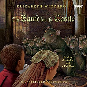 The Battle for the Castle Audiobook