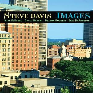 Steve Davis Images  cover