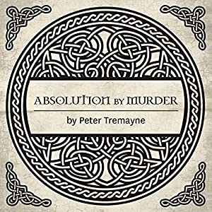 Absolution by Murder Audiobook