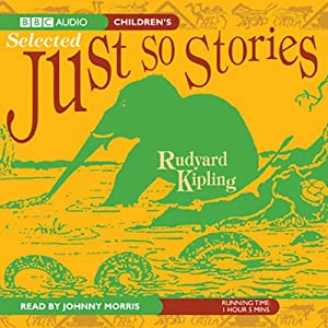 The Complete Just So Stories Audiobook