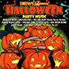 Ultimate Halloween Party Favorites Disc 02