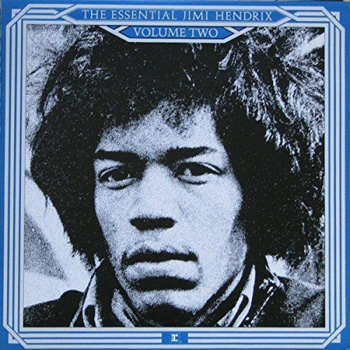 The Essential Jimi Hendrix Volume Two (LP