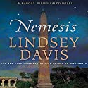 Nemesis Audiobook by Lindsey Davis Narrated by Christian Rodska