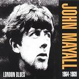 echange, troc John Mayall - London Blues-1964-69-Box Sets 2 Cds-