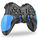 Controller for Nintendo Switch Pro, BEBONCOOL Bluetooth 6-Axis Somatosensory Switch Nintendo Controller Remote, Switch Gamepad Built-in Motor Joystick For Nintendo Switch (2018 Upgraded Version)