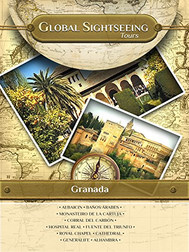 GRANADA, Spain on Amazon Prime Video UK
