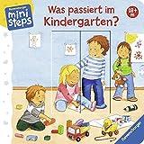 Was passiert im Kindergarten