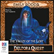 Valley of the Lost: Deltora Quest, Book 7 | [Emily Rodda]