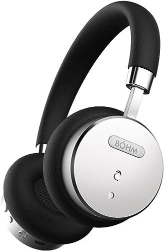 BOHM Wireless Bluetooth Headphones