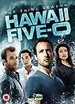 Hawaii Five-O - Season 3 [DVD]