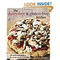 The Dairy-Free & Gluten-Free Kitchen