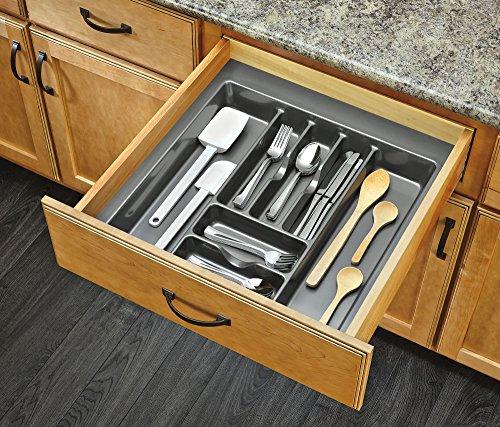 Rev-A-Shelf - GCT-4S-52 - Glossy Cutlery Organizer