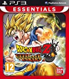 Dragon Ball Z Ultimate Tenkaichi Essentials (PS3)