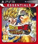 Dragon Ball Z Ultimate Tenkaichi - es...