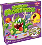 Hungry Monsters Board Game