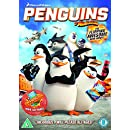 Penguins of Madagascar [DVD]