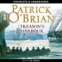 Treason's Harbour: Aubrey-Maturin Series, Book 9