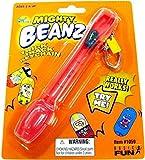 Mighty Beanz Accessory Trick Track Keychain