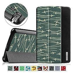 Fintie LG G Pad F 8.0 / G Pad II 8.0 SlimShell Case - Ultra Slim Stand Cover [Fit 4G LTE AT&T Model V495 / T-Mobile V496 / US Cellular UK495] & [G Pad 2 8.0 V498] 8