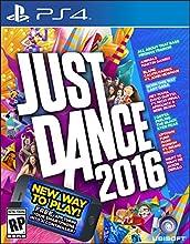 Just Dance 2016 - Bilingual - PlayStation 4 Standard Edition