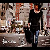 Attraction Life(DVD付)