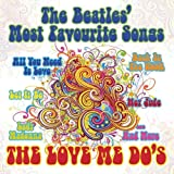 The Love Me Do's The Beatles' Most Favourite Songs