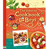 Cookbook for Boys (Usborne Cookbooks)by Abigail Wheatley