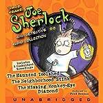 Joe Sherlock, Kid Detective Audio Collection | Dave Keane