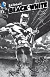 img - for Batman Black and White #2