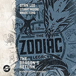 The Dragon's Return Audiobook